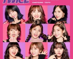 TWICE-One More Time
